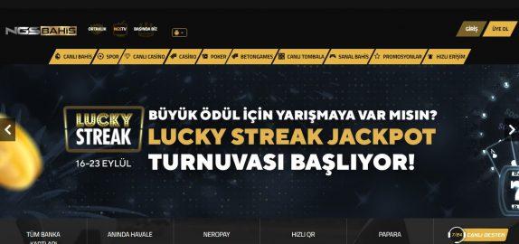 Ngsbahis Sanal Casino 2020